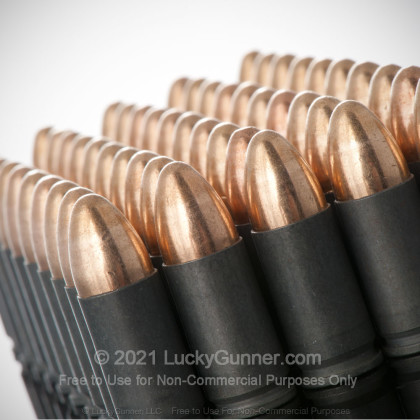 Image 8 of Tula Cartridge Works 9mm Luger (9x19) Ammo