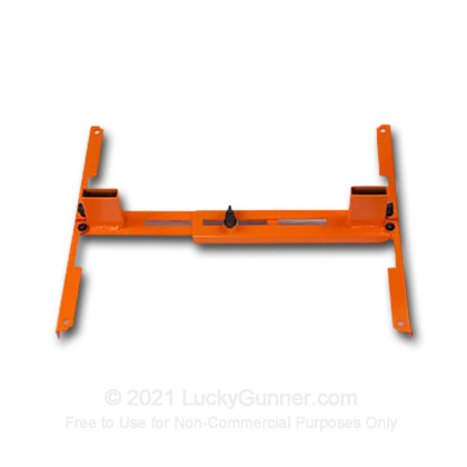 Large image of Target Stand - EZ-Vane Last Stand Folding Steel IDPA - IPSC Paper and Cardboard Target Holder In Stock