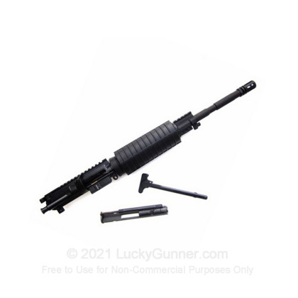 Large image of Sierra .22 LR 16 inch Upper w/Low Profile Railed GB For Sale