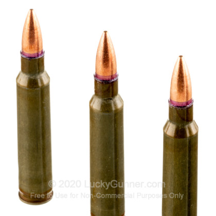 Image 5 of Red Army Standard .223 Remington Ammo