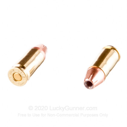Image 6 of Hornady 9mm Luger (9x19) Ammo