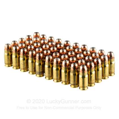 Image 4 of Remington .357 Sig Ammo