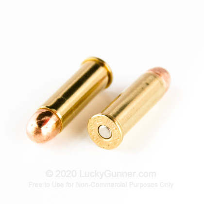 Image 6 of Federal .38 Special Ammo