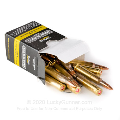 Image 3 of Igman Ammunition 5.56x45mm Ammo