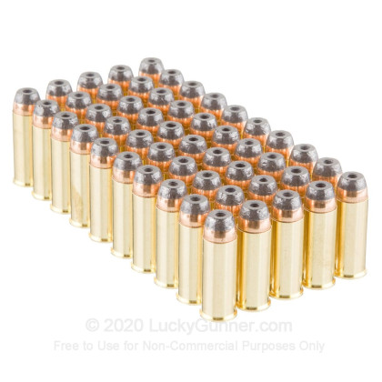 Image 4 of Fiocchi .44 Special Ammo
