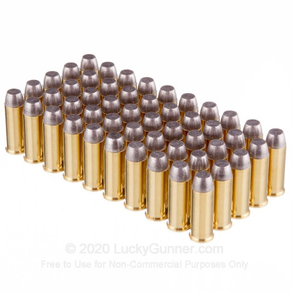 Image 4 of Black Hills Ammunition .44 Special Ammo