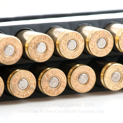 Image 5 of Federal 6.8 Remington SPC Ammo