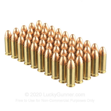 Image 4 of Federal .38 Super Ammo