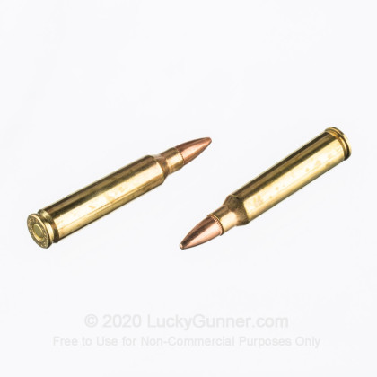 Image 9 of Federal .223 Remington Ammo