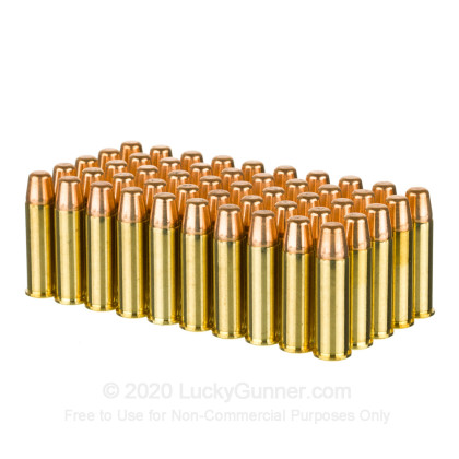 Image 4 of Norma .38 Special Ammo