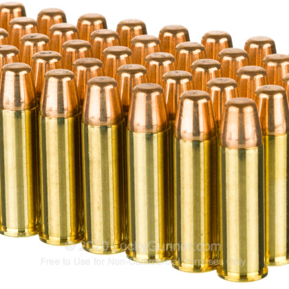 Image 5 of Norma .38 Special Ammo