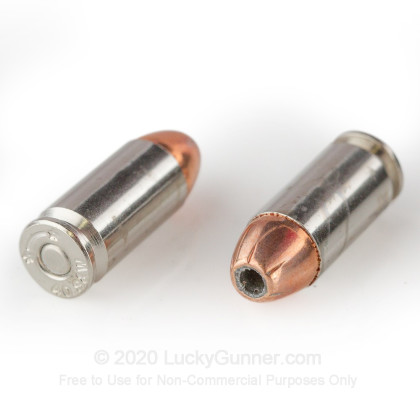 Image 6 of Fiocchi .40 S&W (Smith & Wesson) Ammo