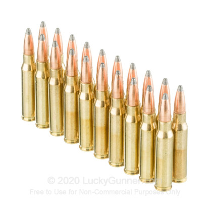 Image 4 of Winchester .308 (7.62X51) Ammo