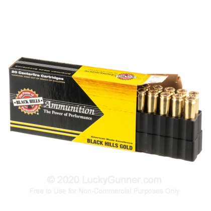 Image 3 of Black Hills Ammunition 6mm Creedmoor Ammo