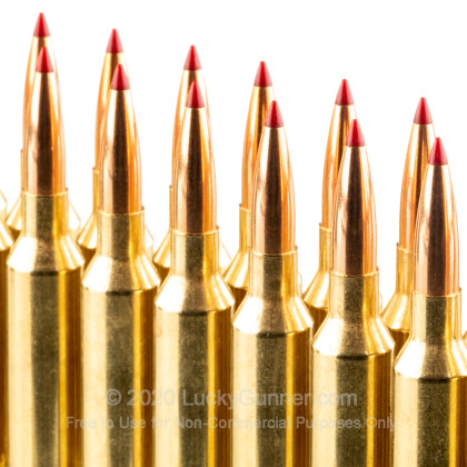 Image 5 of Black Hills Ammunition 6mm Creedmoor Ammo