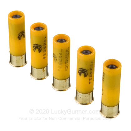 Image 4 of Federal 20 Gauge Ammo