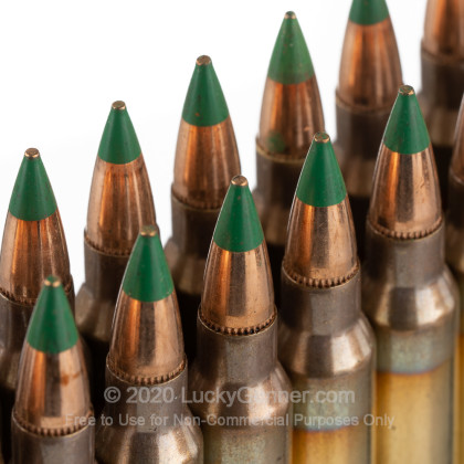 Image 4 of PMC 5.56x45mm Ammo