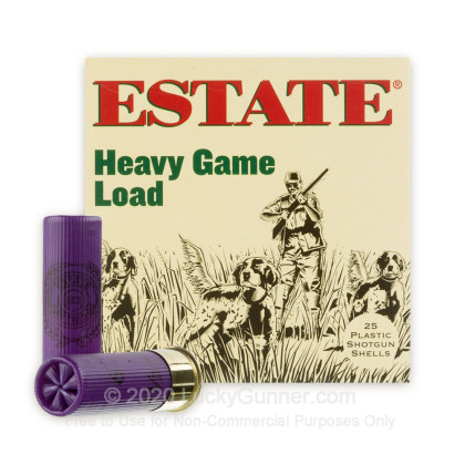 Image 2 of Estate Cartridge 16 Gauge Ammo