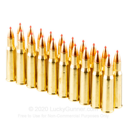 Image 4 of Hornady 348 Winchester Ammo