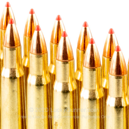 Image 5 of Hornady 348 Winchester Ammo
