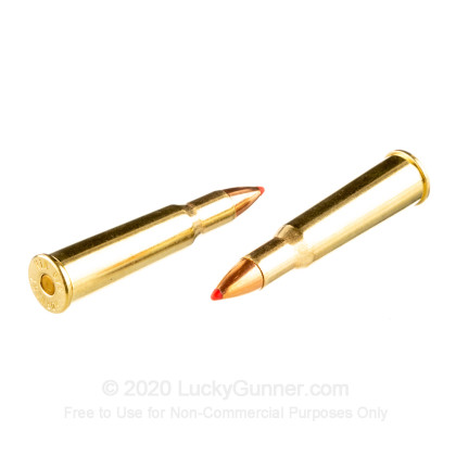 Image 6 of Hornady 348 Winchester Ammo