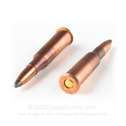 Image 6 of Wolf 7.62x54r Ammo
