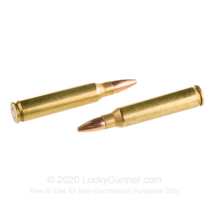Image 6 of Black Hills Ammunition .223 Remington Ammo