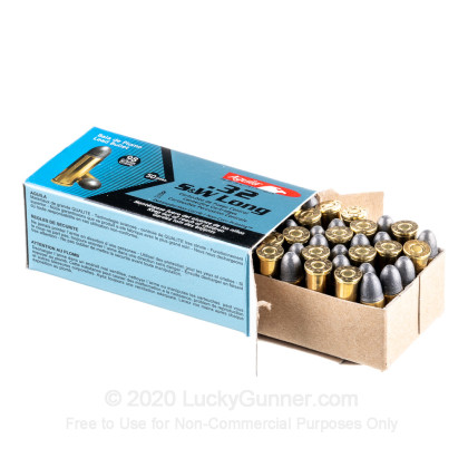 Image 3 of Aguila .32 (Smith & Wesson) Long Ammo
