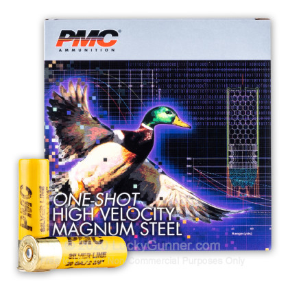 Image 2 of PMC 20 Gauge Ammo