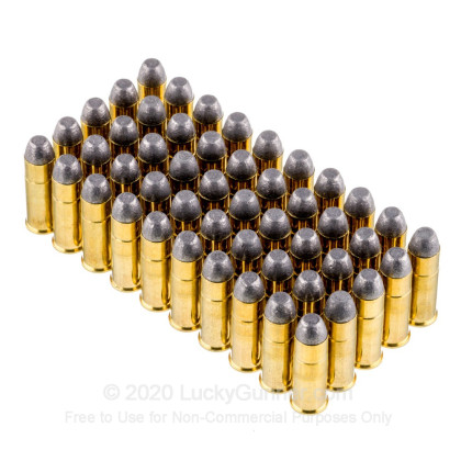 Image 4 of Magtech .44-40 WCF Ammo
