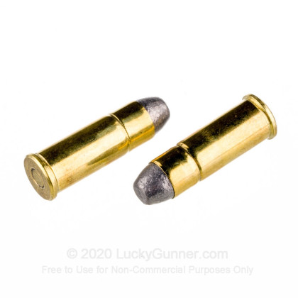 Image 6 of Magtech .44-40 WCF Ammo