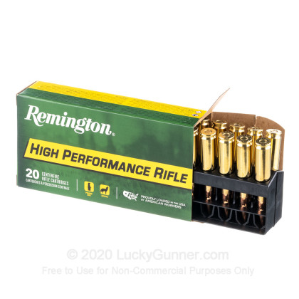 Image 3 of Remington 6.5mm Creedmoor Ammo