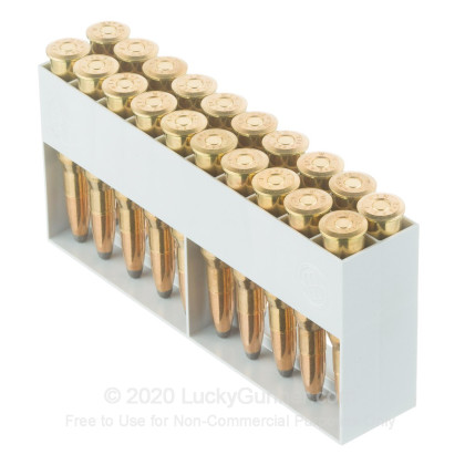 Image 3 of Winchester 7.62x54r Ammo
