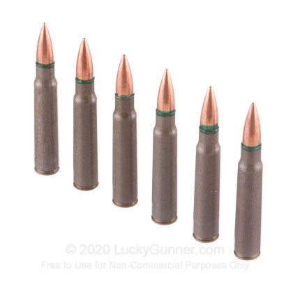 Image 4 of PW Arms 8mm Mauser (8x57mm JS) Ammo