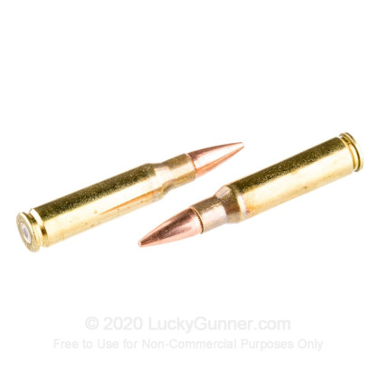Image 6 of Fiocchi .308 (7.62X51) Ammo