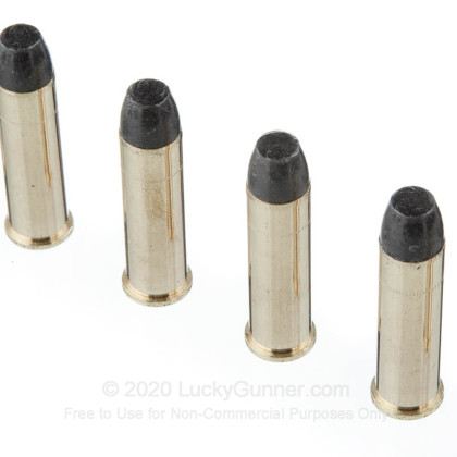 Image 5 of Sellier & Bellot .357 Magnum Ammo