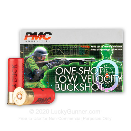 Image 2 of PMC 12 Gauge Ammo