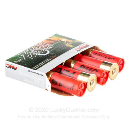 Image 3 of PMC 12 Gauge Ammo