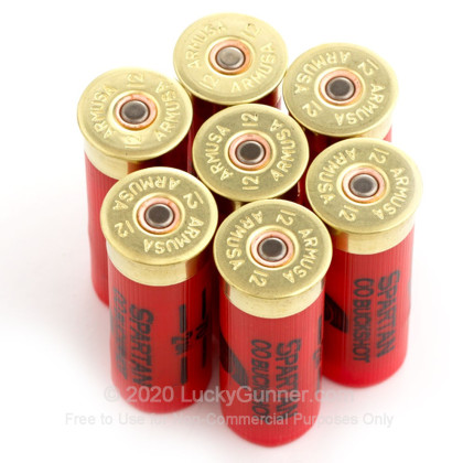 Image 12 of Spartan 12 Gauge Ammo