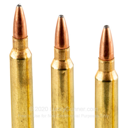 Image 5 of Remington .300 Winchester Magnum Ammo