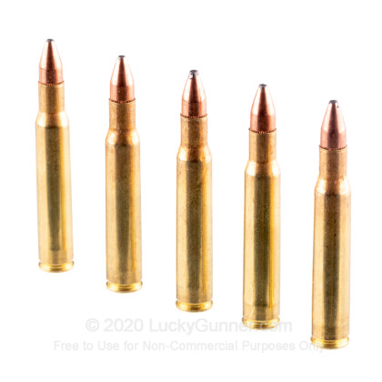Image 4 of Remington .30-06 Ammo