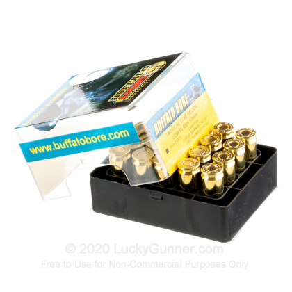 Image 3 of Buffalo Bore 10mm Auto Ammo