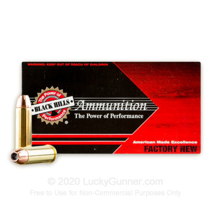 Image 2 of Black Hills Ammunition .32 H&R Magnum Ammo