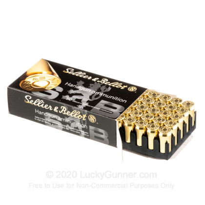 Image 3 of Sellier & Bellot .45 ACP (Auto) Ammo