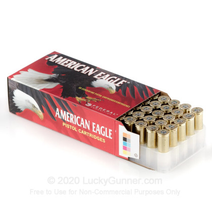 Image 3 of Federal .45 Long Colt Ammo