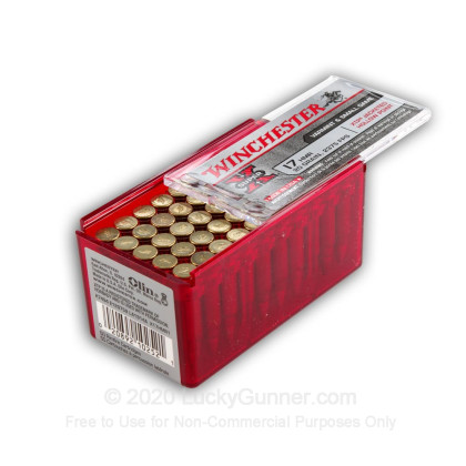 Image 3 of Winchester .17 HMR Ammo