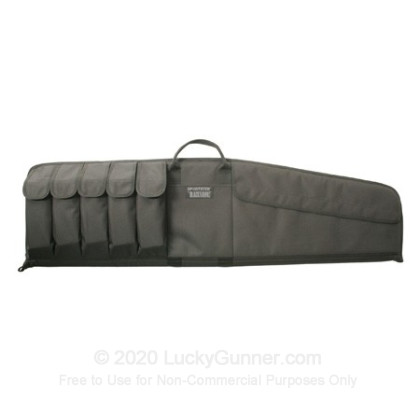 "Large image of Blackhawk Sportster Large 42.5"" Tactical Black Rifle Case For Sale"