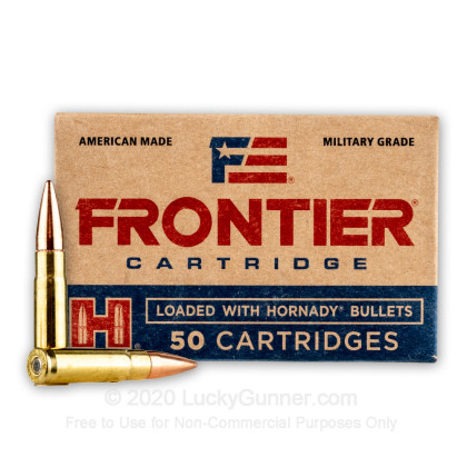 Image 2 of Hornady .300 Blackout Ammo