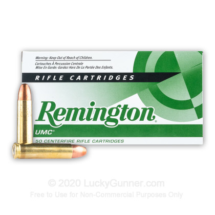 Image 2 of Remington 30 Carbine Ammo
