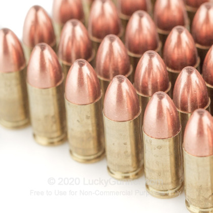 Image 4 of Ultramax 9mm Luger (9x19) Ammo